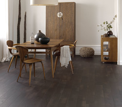 Паркетная доска Global Parquet Hardy HDF Collection Дуб Pine Nut
